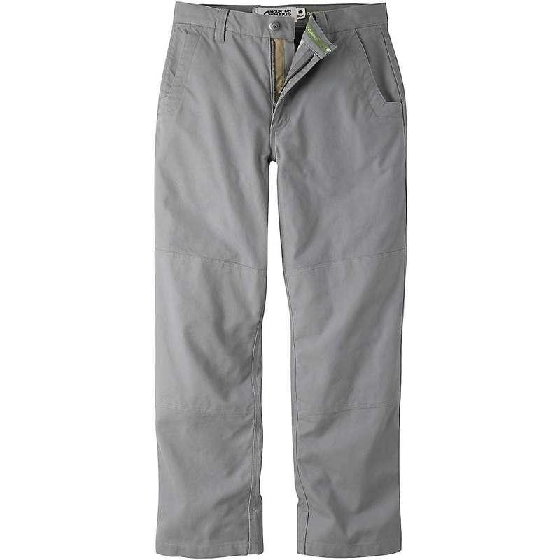マウンテンカーキス メンズ カジュアルパンツ ボトムス Mountain Khakis Men's Alpine Utility Relaxed Fit Pant Gunmetal