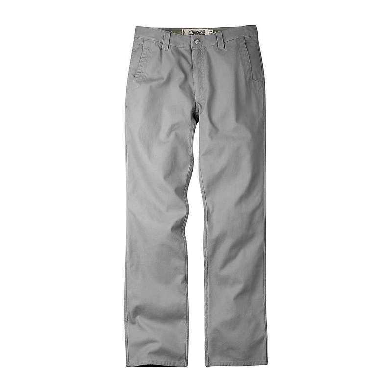 マウンテンカーキス メンズ カジュアルパンツ ボトムス Mountain Khakis Men's Original Mountain Relaxed Fit Pant Gunmetal