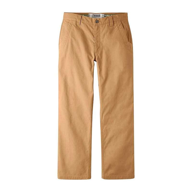 マウンテンカーキス メンズ カジュアルパンツ ボトムス Mountain Khakis Men's Original Mountain Relaxed Fit Pant Ranch