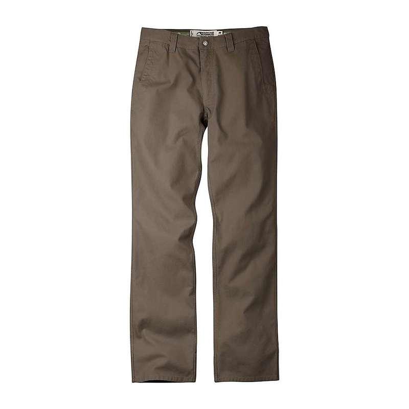 マウンテンカーキス メンズ カジュアルパンツ ボトムス Mountain Khakis Men's Original Mountain Slim Fit Pant Ranch