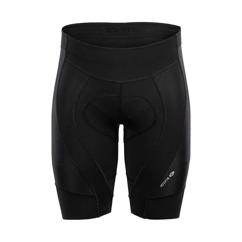 スゴイ メンズ ハーフパンツ・ショーツ ボトムス Sugoi Men's RS Pro Short Black S20