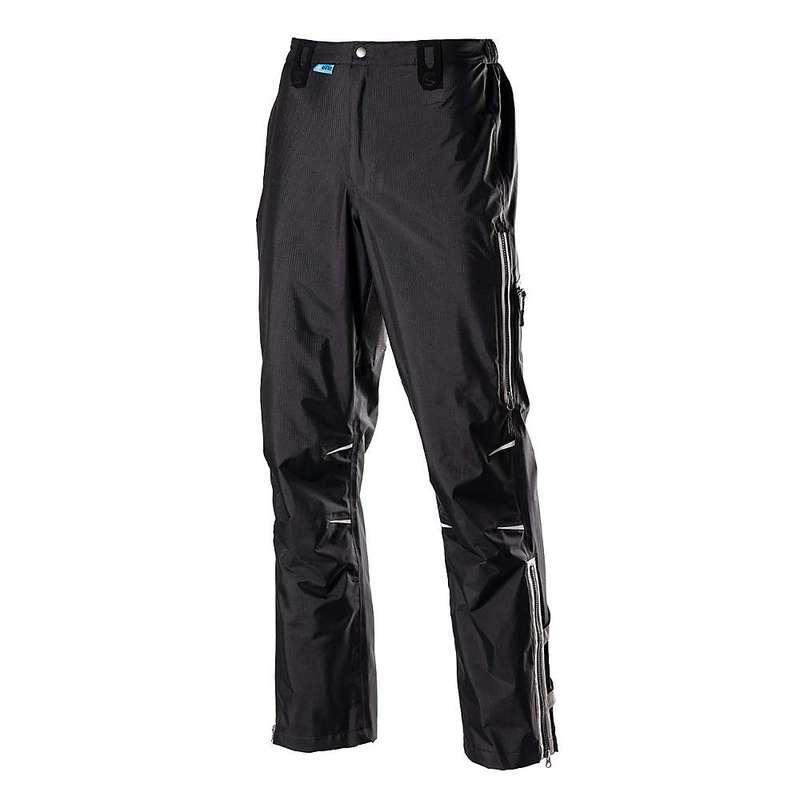 シャワーパス メンズ カジュアルパンツ ボトムス Showers Pass Men's Refuge Pant Black