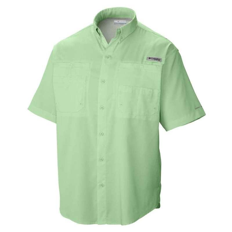 コロンビア メンズ シャツ トップス Columbia Men's Tamiami II SS Shirt Key West