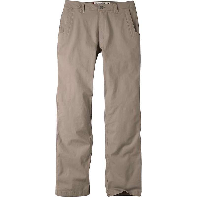 マウンテンカーキス メンズ カジュアルパンツ ボトムス Mountain Khakis Men's All Mountain Slim Fit Pant Firma