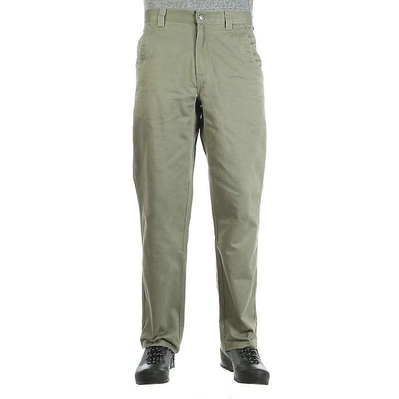 マウンテンカーキス メンズ カジュアルパンツ ボトムス Mountain Khakis Men's Relaxed Fit Teton Twill Pant Olive