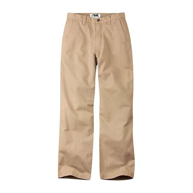 マウンテンカーキス メンズ カジュアルパンツ ボトムス Mountain Khakis Men's Relaxed Fit Teton Twill Pant Retro Khaki
