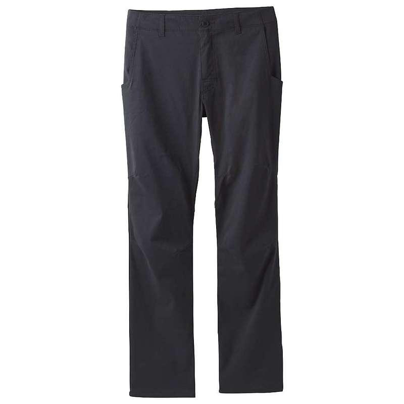 プラーナ メンズ カジュアルパンツ ボトムス Prana Men's Hendrixton Pant Charcoal