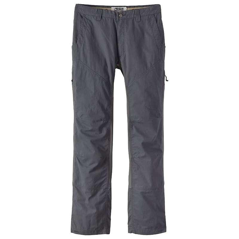 マウンテンカーキス メンズ カジュアルパンツ ボトムス Mountain Khakis Men's Original Trail Pant Gunmetal