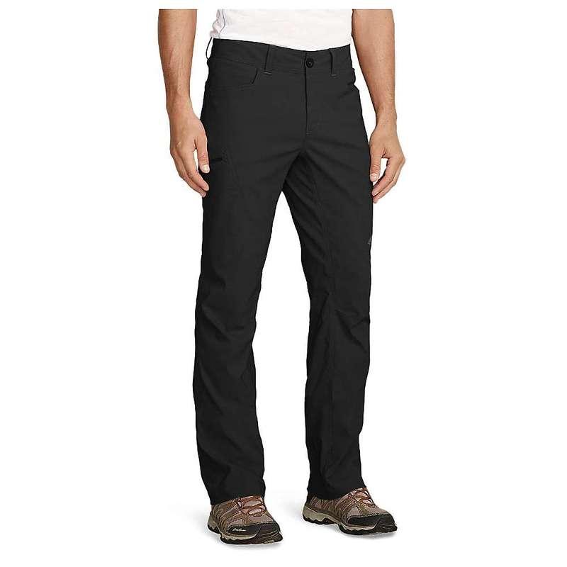 2021新発 エディー バウアー メンズ カジュアルパンツ ボトムス Eddie Bauer ボトムス First First Ascent Bauer Men's Guide Pro Pant Black, 平泉町:d9b9514b --- kanvasma.com