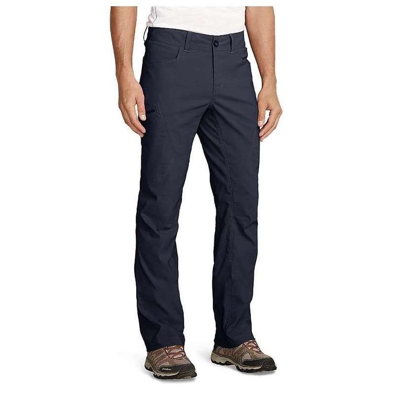 (訳ありセール 格安) エディー バウアー メンズ カジュアルパンツ Medium ボトムス Eddie Bauer First Pant エディー Ascent Men's Guide Pro Pant Medium Indigo, 名古屋貸衣装:519ce750 --- kanvasma.com