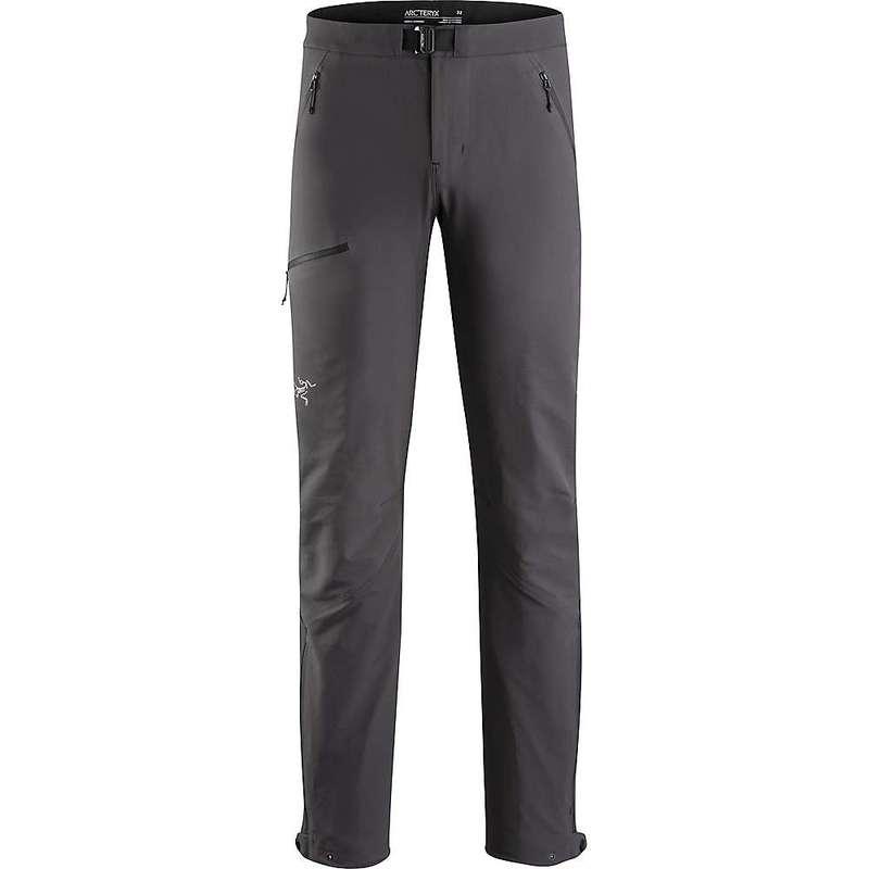 アークテリクス メンズ カジュアルパンツ ボトムス Arcteryx Men's Sigma AR Pant Carbon Copy