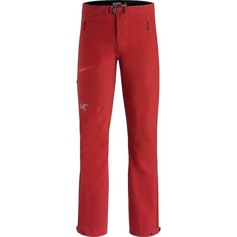 アークテリクス メンズ カジュアルパンツ ボトムス Arcteryx Men's Sigma AR Pant Infrared