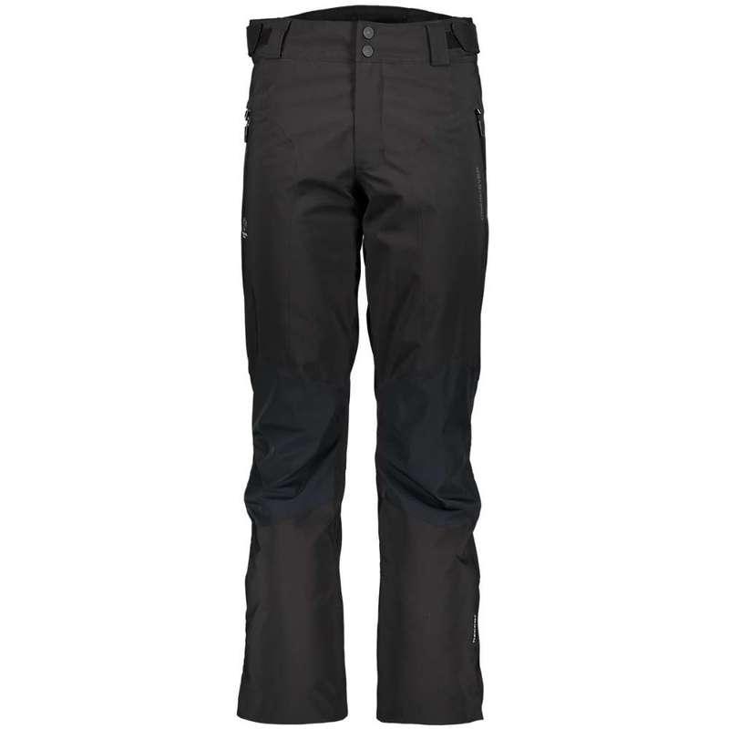 オバマイヤー メンズ カジュアルパンツ ボトムス Obermeyer Men's Process Pant Black