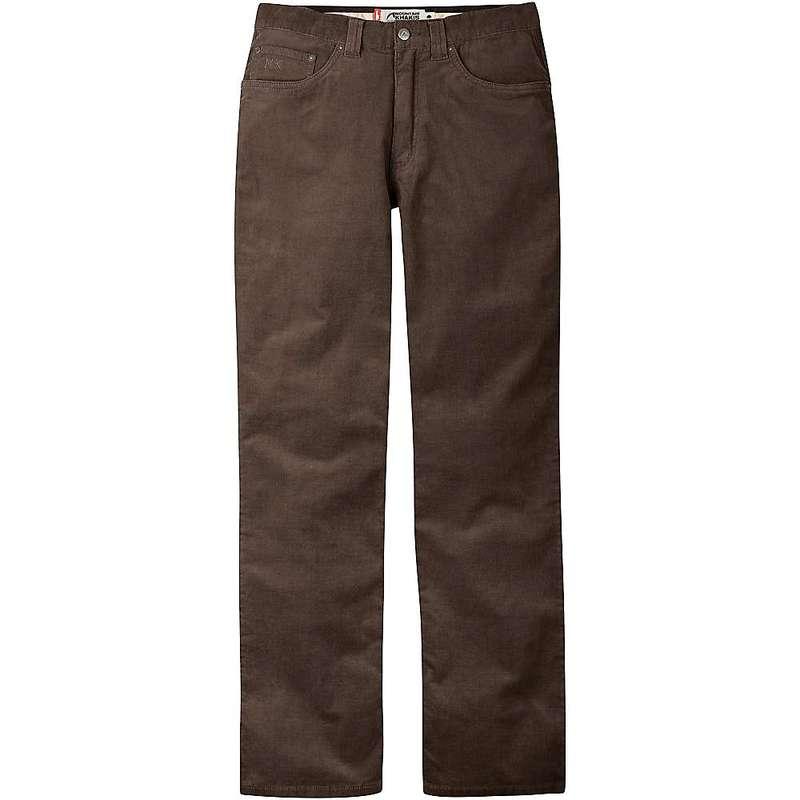 マウンテンカーキス メンズ カジュアルパンツ ボトムス Mountain Khakis Men's Canyon Cord Pant Coffee