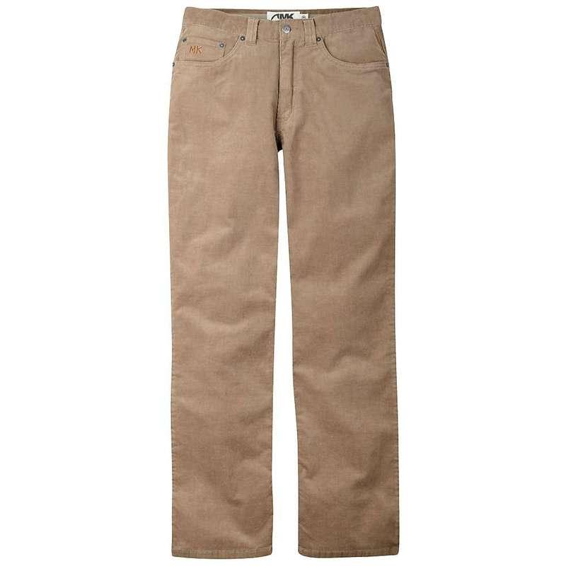マウンテンカーキス メンズ カジュアルパンツ ボトムス Mountain Khakis Men's Canyon Cord Pant Retro Khaki