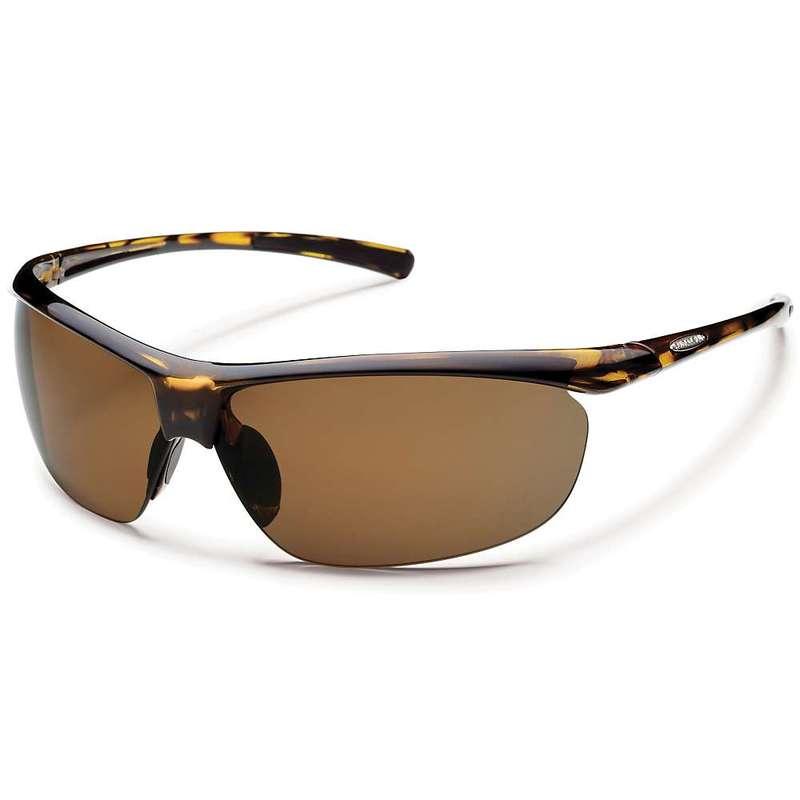 送料無料 サイズ交換無料 サンクラウド メンズ アクセサリー サングラス アイウェア Brown Zephyr 開店記念セール Polarized Suncloud Tortoise Sunglasses 新色