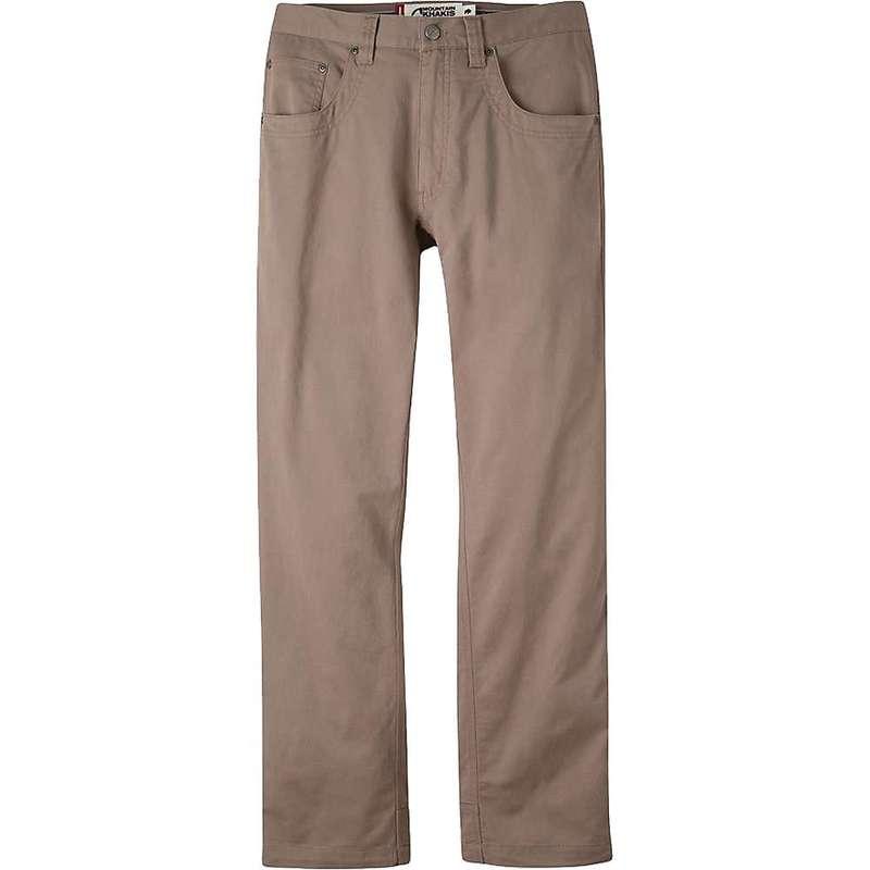 マウンテンカーキス メンズ カジュアルパンツ ボトムス Mountain Khakis Men's Slim Fit Commuter Pant Firma
