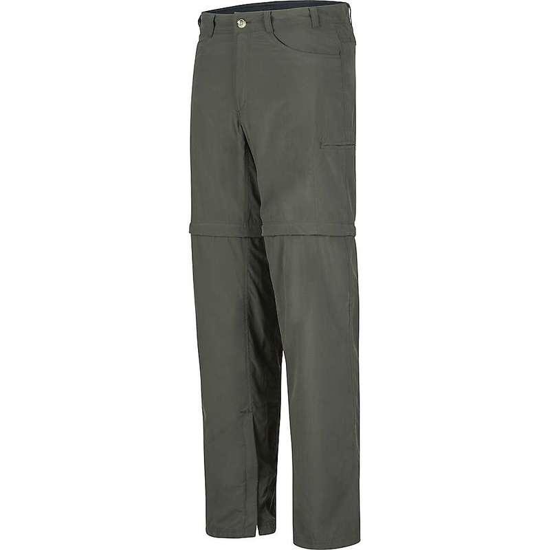 エクスオフィシオ メンズ カジュアルパンツ ボトムス ExOfficio Men's BugsAway Sol Cool Convertible Ampario Pant Nori