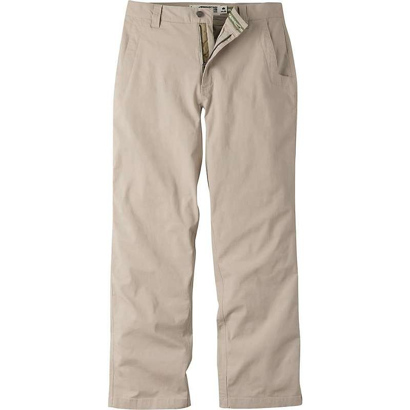 マウンテンカーキス メンズ カジュアルパンツ ボトムス Mountain Khakis Men's All Mountain Relaxed Fit Pant Freestone