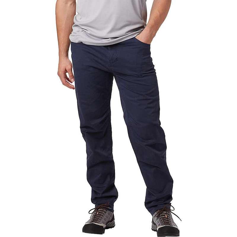 マウンテンハードウェア メンズ カジュアルパンツ ボトムス Mountain Hardwear Men's Cederberg Pant Dark Zinc
