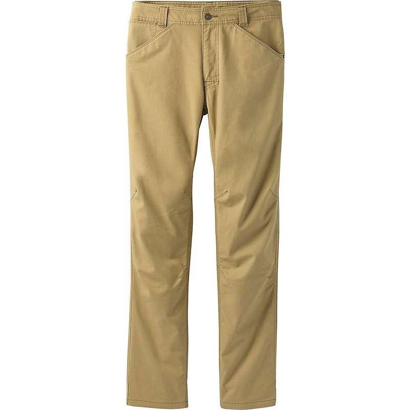 プラーナ メンズ カジュアルパンツ ボトムス Prana Men's Santiago Pant Vintage Khaki
