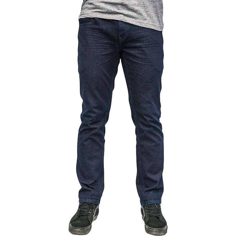 ボルダーデニム メンズ カジュアルパンツ ボトムス Boulder Denim Men's Athletic Fit Denim Newmoon Blue