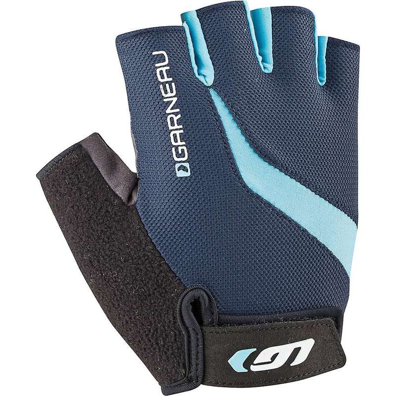 送料無料 サイズ交換無料 イルスガーナー メンズ アクセサリー 正規認証品!新規格 手袋 Black Garneau Louis Navy Blue Biogel RX-V Glove 国産品