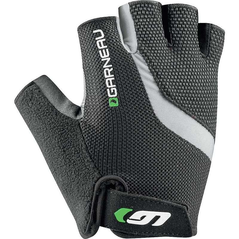 直営限定アウトレット 送料無料 サイズ交換無料 イルスガーナー メンズ アクセサリー 手袋 Grey Louis サービス Green Biogel Garneau RX-V Glove