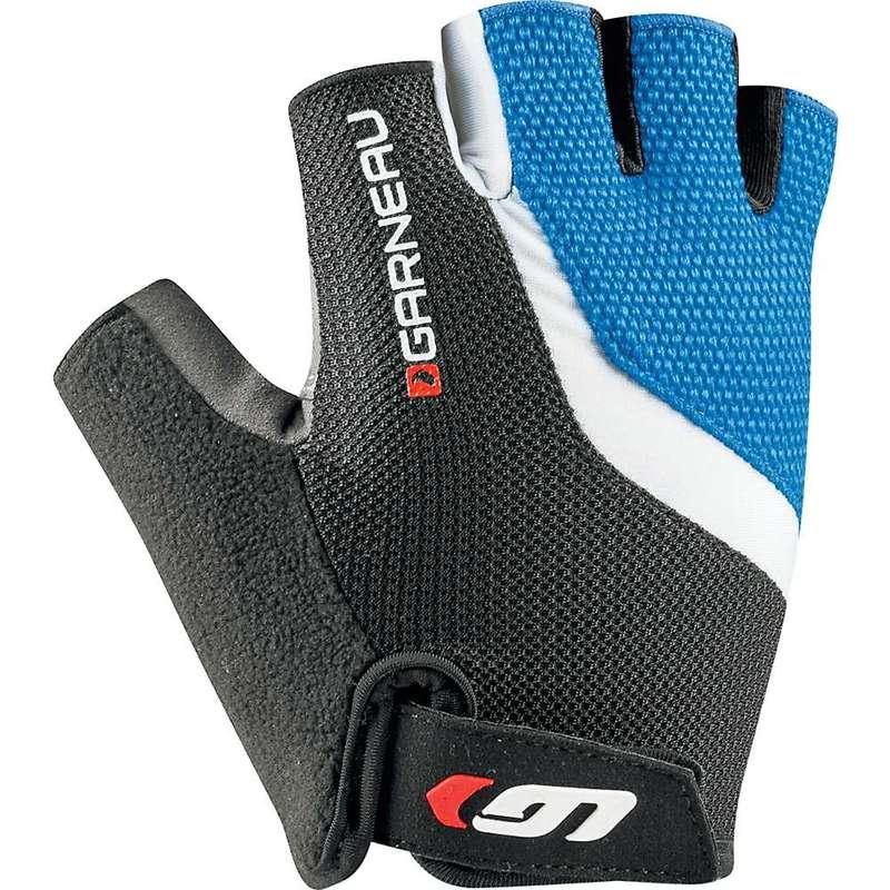 おすすめ特集 送料無料 サイズ交換無料 イルスガーナー メンズ アクセサリー 手袋 Garneau Biogel Louis RX-V Glove 注文後の変更キャンセル返品 Royal