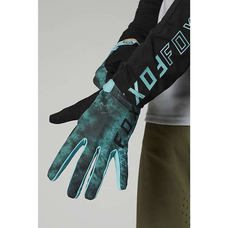 送料無料 サイズ交換無料 フォックス メンズ SALENEW大人気 アクセサリー Teal Ranger 激安挑戦中 手袋 Glove Fox