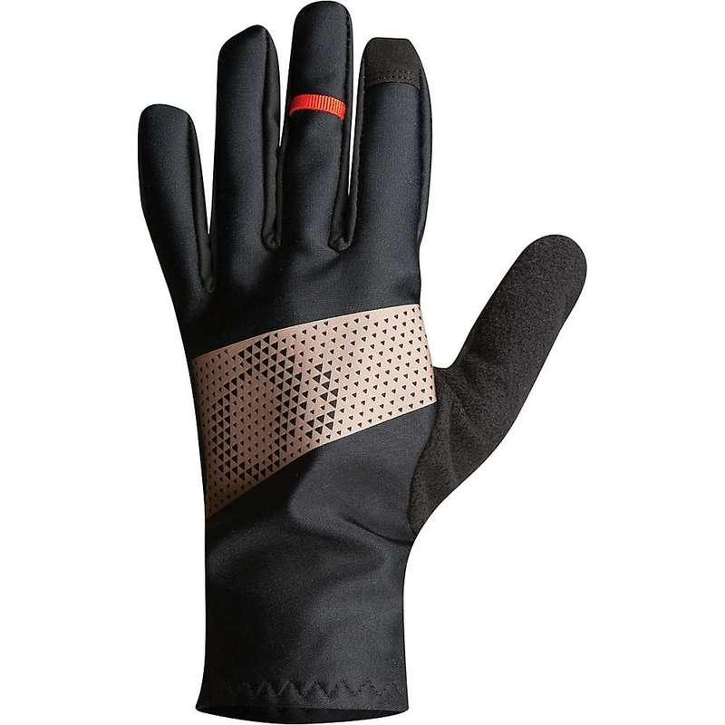 送料無料 サイズ交換無料 パールイズミ 超人気 専門店 レディース アクセサリー 手袋 Black Women's セール 特集 Gel Glove Cyclone Pearl Izumi