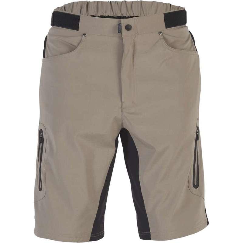ゾイック メンズ ハーフパンツ・ショーツ ボトムス Zoic Men's Ether Short Tan