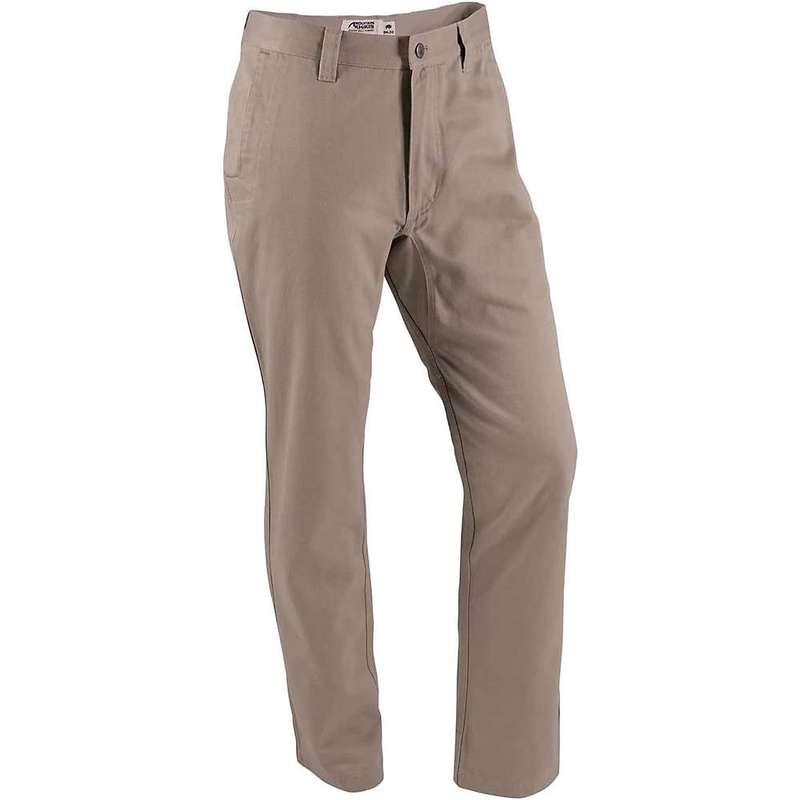 マウンテンカーキス メンズ カジュアルパンツ ボトムス Mountain Khakis Men's Slim Fit Teton Twill Pant Firma