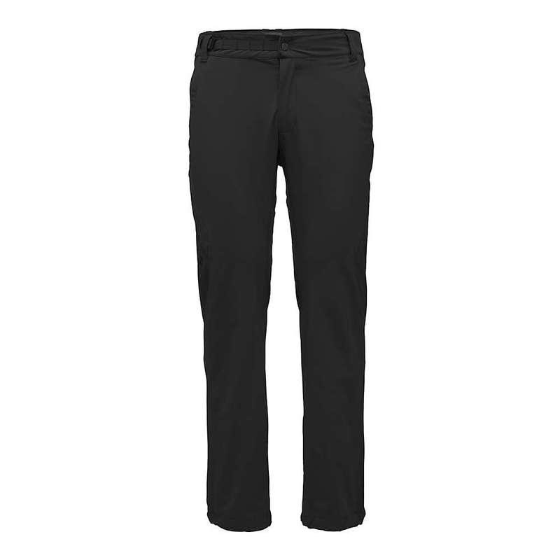 ブラックダイヤモンド メンズ カジュアルパンツ ボトムス Black Diamond Men's Alpine Light Pant Black