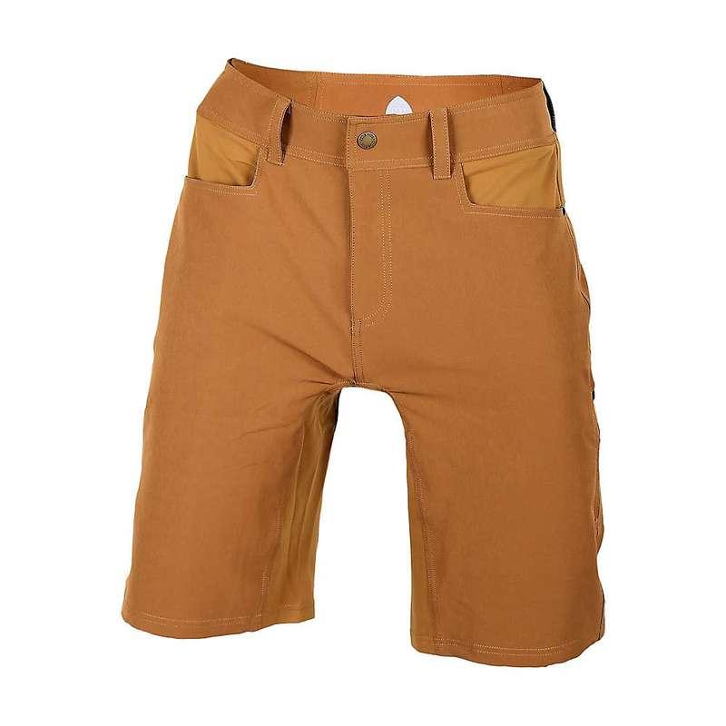 クラブライド メンズ ハーフパンツ・ショーツ ボトムス Club Ride Men's Chachi Short Copper