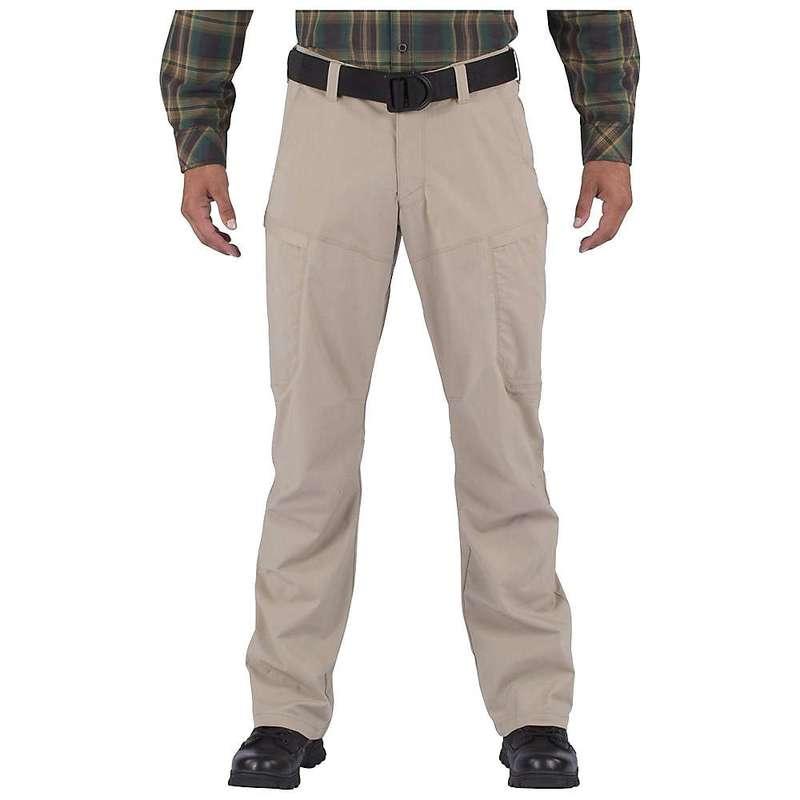 5.11 タクティカル メンズ カジュアルパンツ ボトムス 5.11 Tactical Men's Apex Pant Khaki