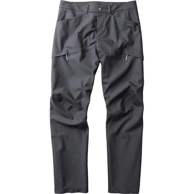 フーディニ メンズ カジュアルパンツ ボトムス Houdini Men's Lana Pants Scale Grey