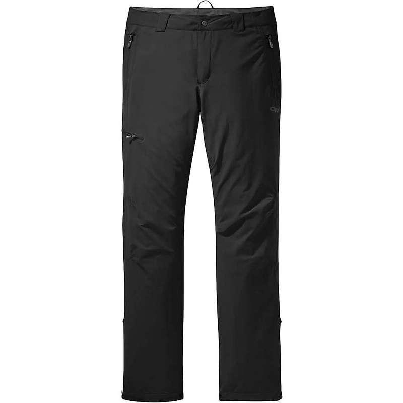 アウトドアリサーチ メンズ カジュアルパンツ ボトムス Outdoor Research Men's Hyak Pant Black