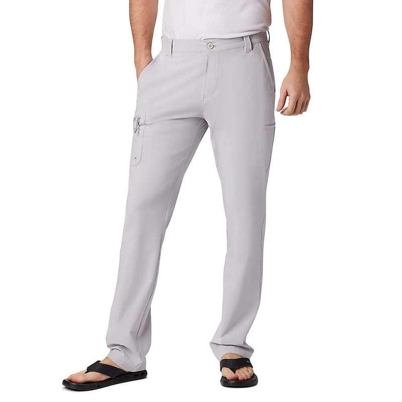 コロンビア メンズ カジュアルパンツ ボトムス Columbia Men's Terminal Tackle Pant Cool Grey