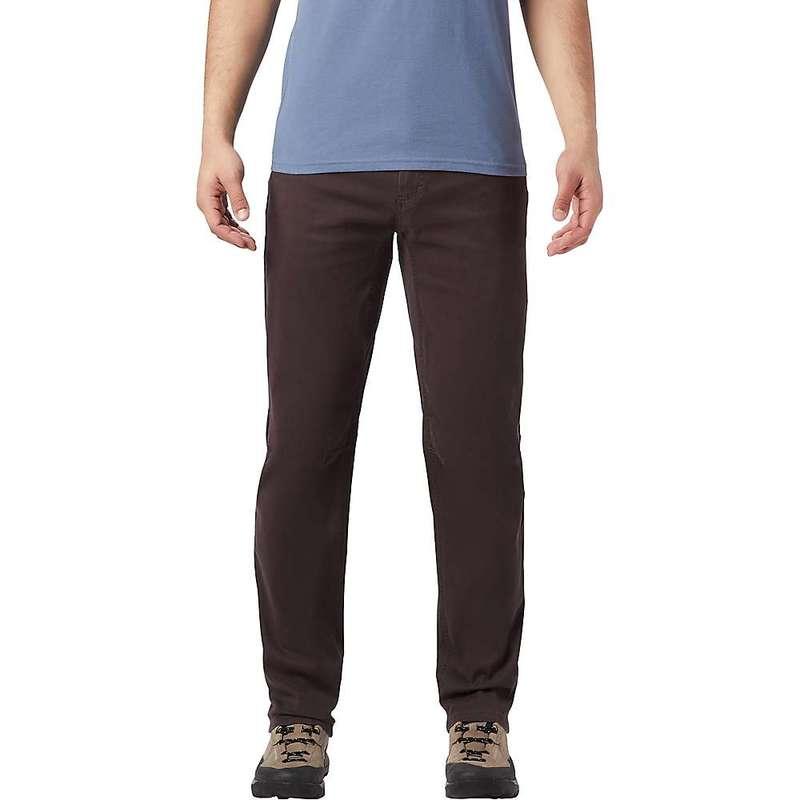 マウンテンハードウェア メンズ カジュアルパンツ ボトムス Mountain Hardwear Men's Kentro Cord Pant Void