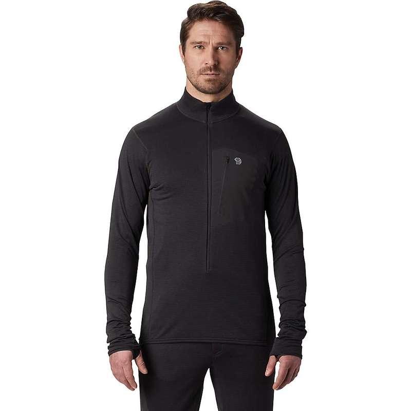激安 送料無料 ストア サイズ交換無料 マウンテンハードウェア メンズ アウター ニット セーター Void Mountain Zip Hardwear Men's Type 3 Pullover 4 2 Fun