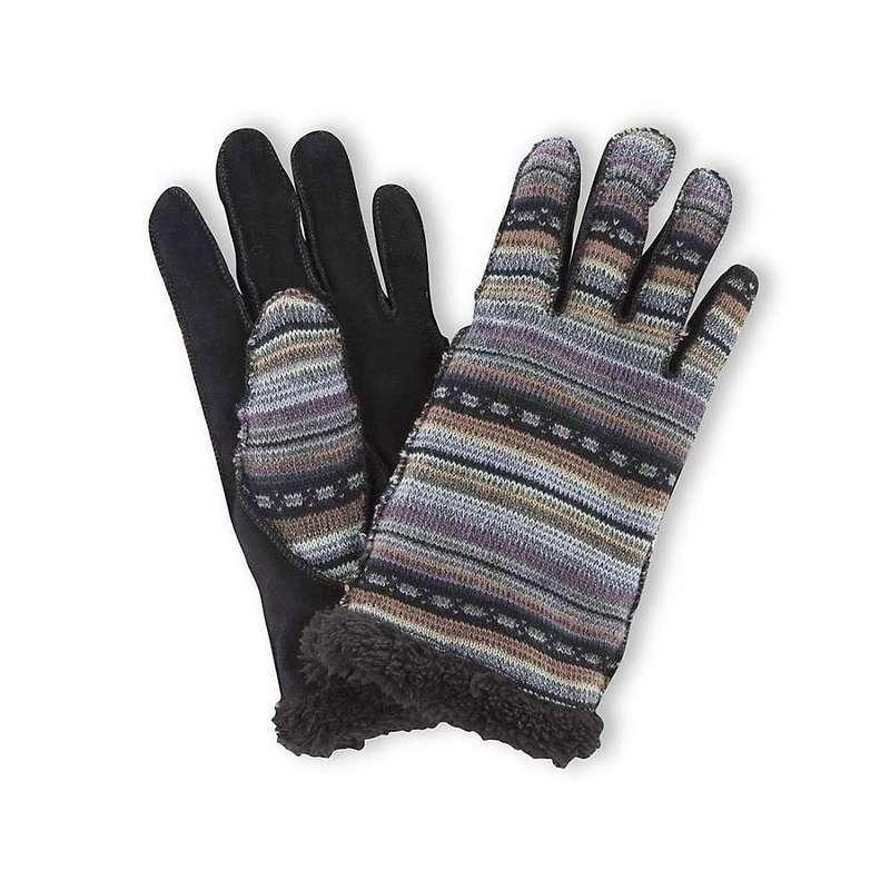 送料無料 サイズ交換無料 ピスタイル お歳暮 レディース アクセサリー 有名な 手袋 Charcoal Lane Women's Penny Glove Pistil