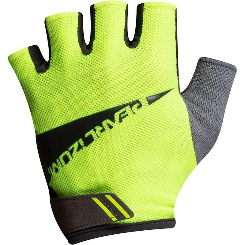安心と信頼 送料無料 サイズ交換無料 パールイズミ メンズ アクセサリー 手袋 再再販 Screaming Glove Izumi Pearl Men's Yellow Select
