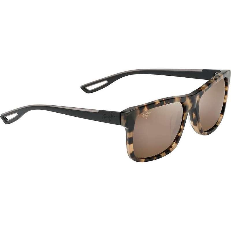 マウイジム メンズ サングラス・アイウェア アクセサリー Maui Jim Chee Hoo! Polarized Sunglasses Tortoise / HCL Bronze Polarized