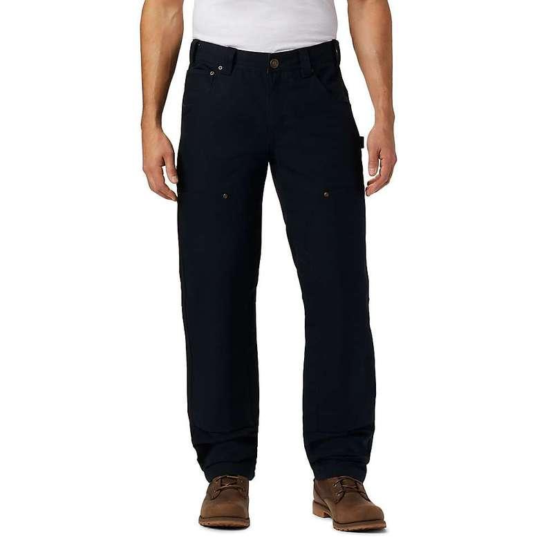 コロンビア メンズ カジュアルパンツ ボトムス Columbia Men's Rough Tail Work Pant Black