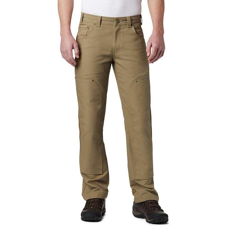 コロンビア メンズ カジュアルパンツ ボトムス Columbia Men's Rough Tail Work Pant Flax
