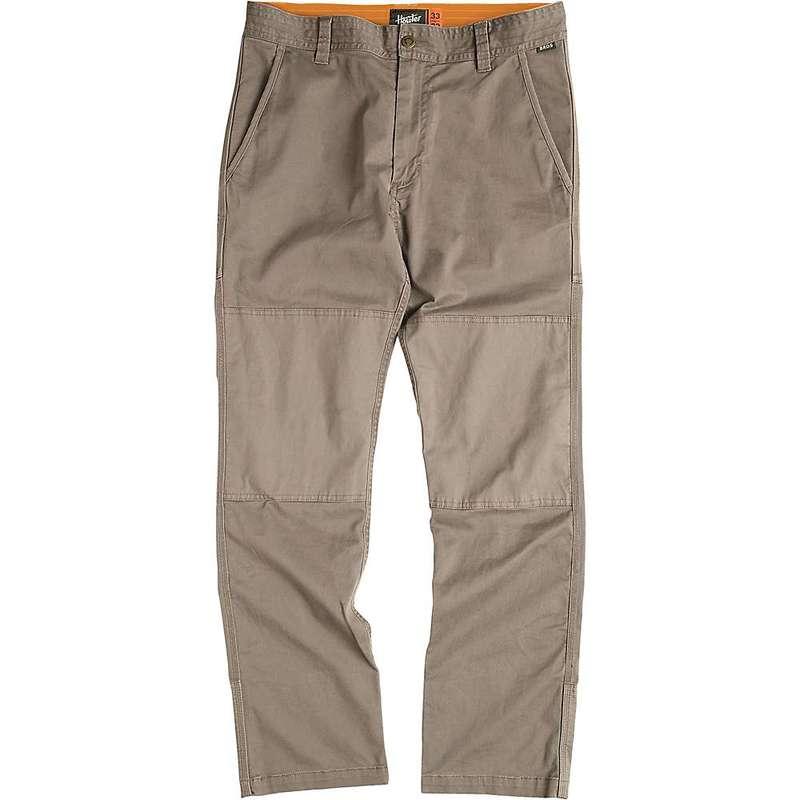 ハウラーブラザーズ メンズ カジュアルパンツ ボトムス Howler Brothers Men's ATX Work Pant Isotaupe