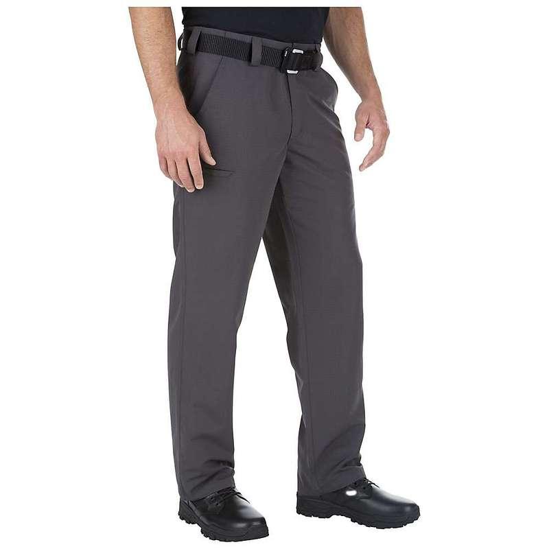 5.11 タクティカル メンズ カジュアルパンツ ボトムス 5.11 Tactical Men's Fast-Tac Urban Pant Charcoal