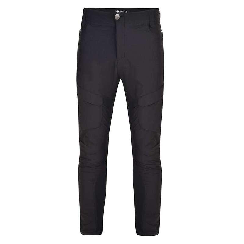 デアツービー メンズ カジュアルパンツ ボトムス Dare 2B Men's Tuned In II Trouser Black