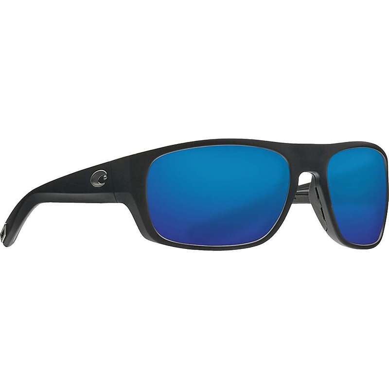 コスタデルマール メンズ サングラス・アイウェア アクセサリー Costa Del Mar Men's Tico Sunglass Blue Mirror 580P